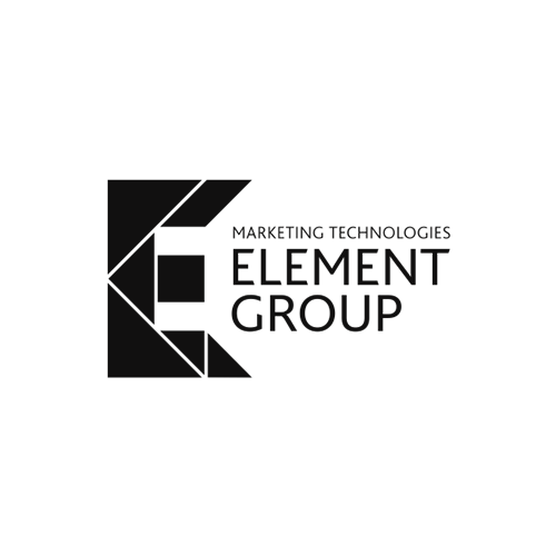 Разработка Landing page - Element Group